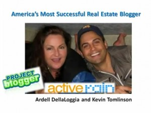 Kevin Tomlinson - America's Most Successful Real Estate Blogger