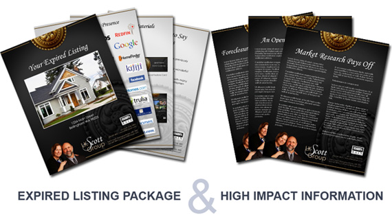 Expired Listings Package