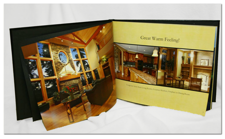 Home Photo Book