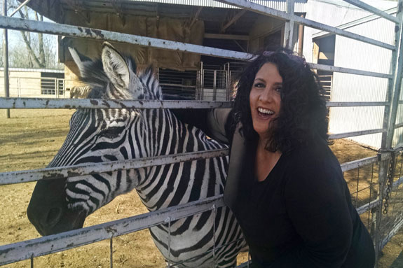Denise-and-Zebra_small