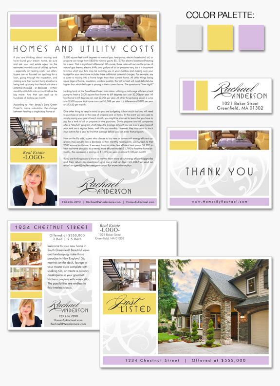 Lavender Sunshine design
