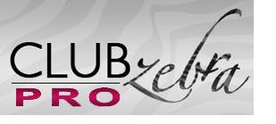 club zebra pro