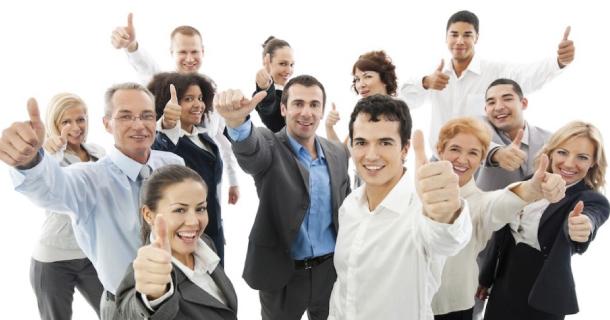 Customer-Confidance