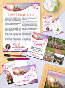 Branding Spotlight: Kari Zimmerman