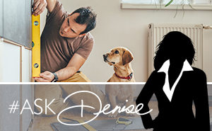 Ask Denise: That 70's Paneling