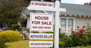 Five Things to Avoid in Your Listings