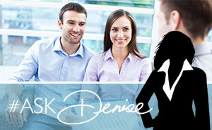 Ask Denise: Reassuring Statistics