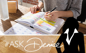 Ask Denise: Past Client Care