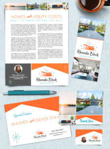 Branding Spotlight: Rhonda Bleck