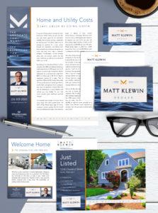 Branding Spotlight: Matt Klewin