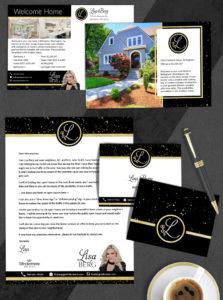 Branding Spotlight: Lisa Berg