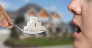 Stop Sugar-Coating It!