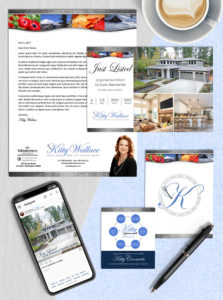 Branding Spotlight: Kitty Wallace