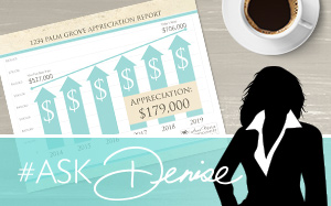 Ask Denise: Homeowner Equity Report