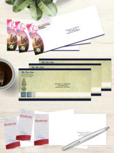 Branding Spotlight: Envelopes