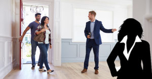 Open Houses on Holiday Weekends